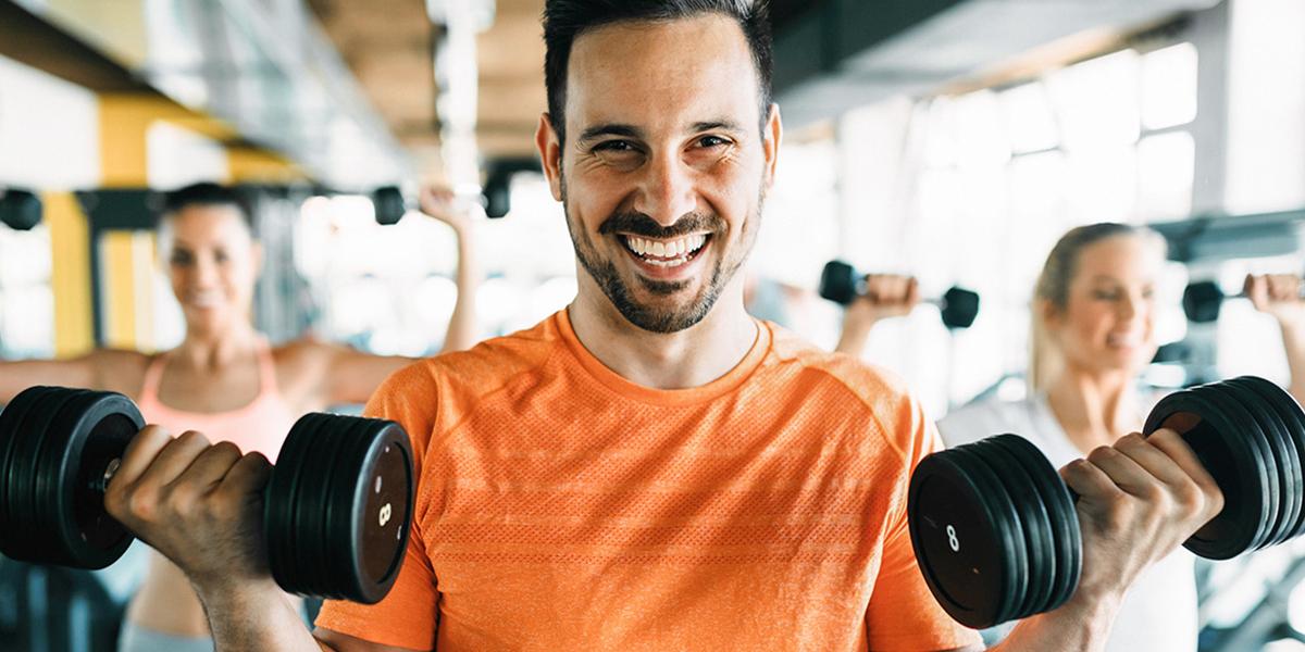 workout workoutic